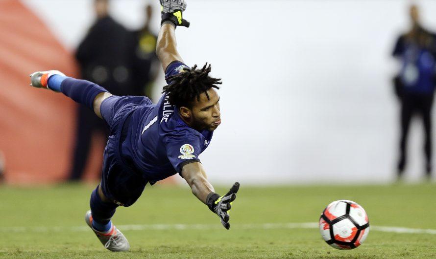 Lesão de Vardy impede Leicester de jogar contra o Arsenal na FA Cup